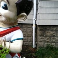 A Neighborhood  Attraction